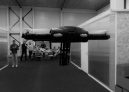 Studio diip team drone