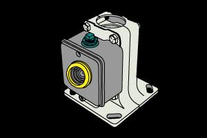 Example drawing of camera
