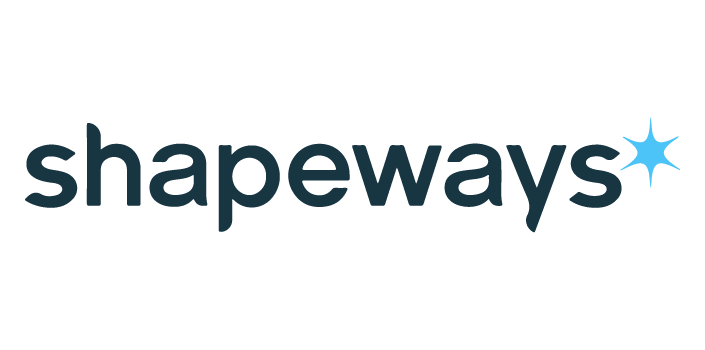 Logo Shapeways