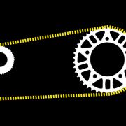 Logo of chain